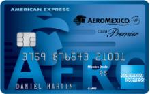 American Express - La Tarjeta American Express Aeroméxico