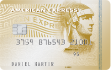 American Express - The Gold Elite Credit Card